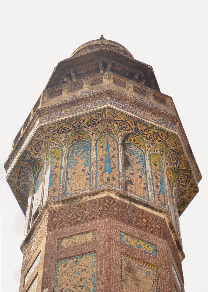 Путешествуя по исламскому миру: мечеть Вазир-хана