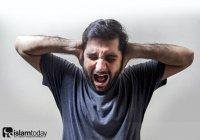 Наставление пятницы: что должен делать разгневавшийся человек?