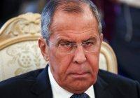 Лавров назвал слухами информацию о возможном создании военных баз Турции в Азербайджане