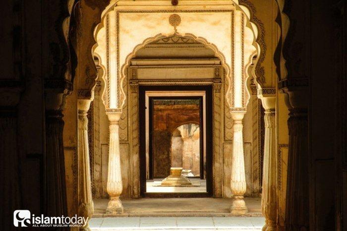 Хайдарабад: «город низамов» (Все фото в материале: sacredfootsteps.org).