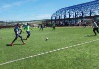 В Татарстане состоялся турнир по мини-футболу на кубок Альметьевского мухтасибата