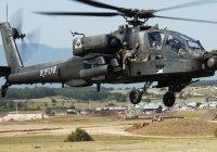 СМИ: Группу боевиков вывезли на сирийскую базу США