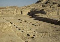 В Сирии раскрыто предназначение пирамиды возрастом более 4 тысяч лет