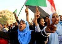 Власти Судана предоставили статус автономии двум мятежным провинциям страны