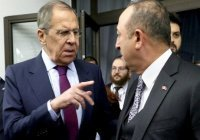 Лавров: Россия обсудит с Турцией тему втягивания Украины в НАТО