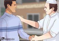 Ассаляму алейкум: всё, что нужно знать о приветствии мусульман