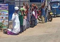 На Шри-Ланке расследуют акт агрессии военных против мусульман