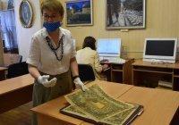 Раритеты мусульманской культуры: что хранится в фондах Национального музея?