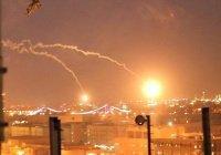 СМИ: В аэропорту Багдада атакованы американские войска