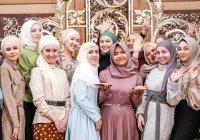 Открыт прием заявок на Всероссийский форум мусульманской молодежи для девушек