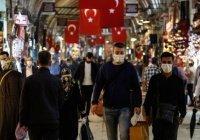 Турция начала третью фазу испытаний своей вакцины Turcovac