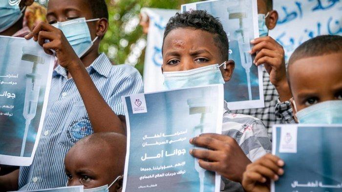 (фото: Sudan News).
