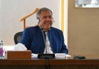Минниханов в Турции встретился с руководством «Коч Холдинг»