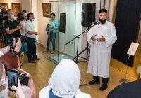 Редчайшие артефакты исламской культуры смогут увидеть гости Нацмузея до 5 июля