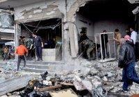 Патрушев: Россия оказывает содействие в послевоенном восстановлении Сирии