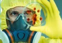 Рябков: террористы могут маскировать использование биооружия под вспышки инфекций