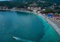 Курорты Краснодарского края закроются для непривитых с августа