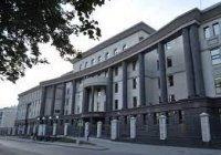 Еще один срок получил участник запрещенной террористической организации «Моджахеды Татарстана»
