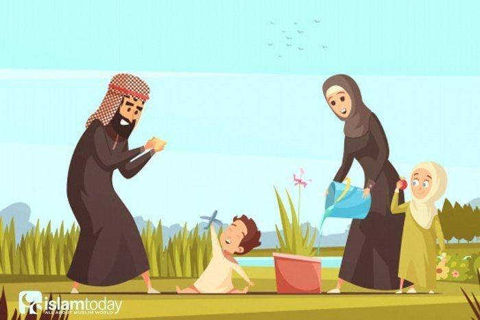 Всегда обходитесь с женщинами хорошо (Фото: freepik.com).