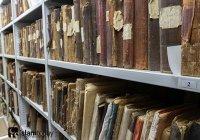 Тарих-и Барангави: самая большая дореволюционная татарская рукопись