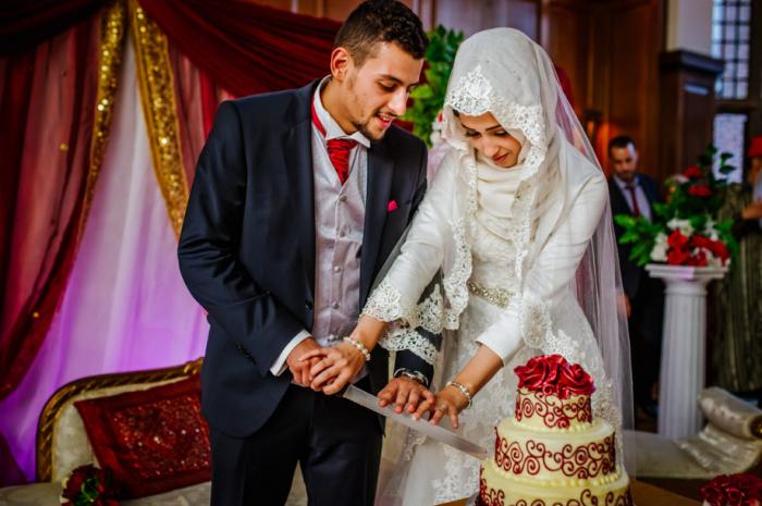 Чем арабско-мусульманские свадьбы отличаются от остальных?
