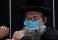 Израильтян вновь обязали носить маски в помещениях через 10 дней после отмены меры