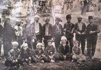 Национальные меньшинства Турции: грузины-мусульмане
