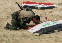 В Ираке казнили девять членов ИГ по делу о резне, жертвами которой стали 1,7 тысяч человек