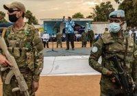 Россия опровергла информацию СМИ об участии своих военных советников в убийствах в ЦАР