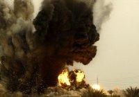 Для терактов на авиабазе в Индии впервые использовали беспилотники