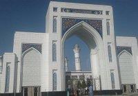 В мечети Таджикистана не пустят без справки о вакцинации
