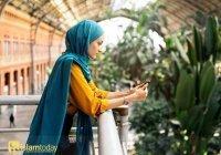 По исламу: содержание жен после смерти мужа