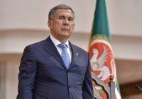 Рустам Минниханов присудил Госпремию Татарстана трем молодым инженерам