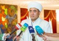 В Киргизии избран новый муфтий