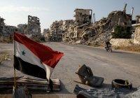 19 стран, ЕС и ЛАГ призвали к прекращению огня в Сирии
