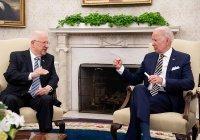 США призвали Израиль поддержать экономику Палестины