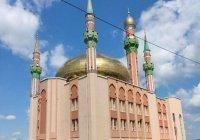 СМИ: центральная мечеть Альметьевска изменится до неузнаваемости (Фото)