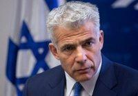 Глава МИД Израиля впервые прибыл с официальным визитом в ОАЭ