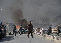 Посол оценил угрозу для России со стороны «Талибана»
