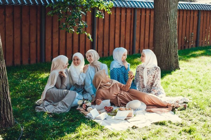 Курбан-байрам, этно-фестиваль и погружение в культуру ислама: что ждёт мусульман в июле?