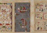 Сафи ибн Вали: картограф, сохранивший на бумаге историческую Джидду