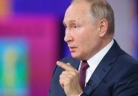 Путин: никто не заинтересован в развитии кризиса в Карабахе