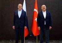 Чавушоглу: Турция обеспечит безопасность россиян на курортах