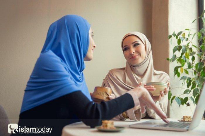 Что ислам говорит о лжи? (Фото: freepik.com).