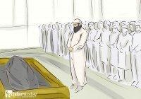 Почему умерших мусульман принято называть «мархум»?