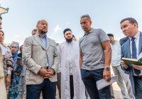 В Казани прошло совещание по реконструкции административного здания медресе «Мухаммадия»