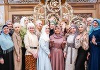 Продолжается прием заявок на Всероссийский Форум мусульманской молодежи для девушек
