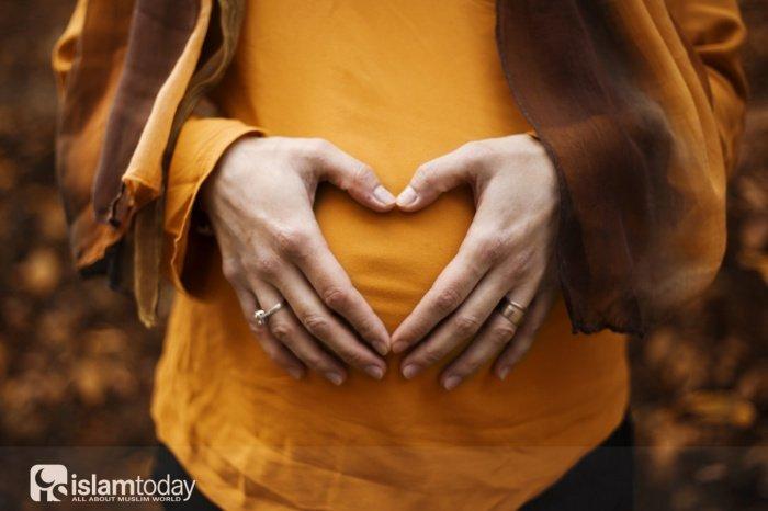 Аборт или доверие Всевышнему – что делать, если забеременела? (Фото: unsplash.com).
