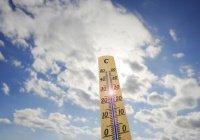В Гидрометцентре рассказали о погоде в июле