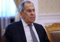 Лавров: Россия обеспокоена усилением позиций ИГИЛ в Афганистане